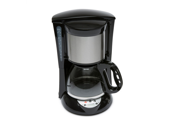 Coffee Maker & Flask - 2