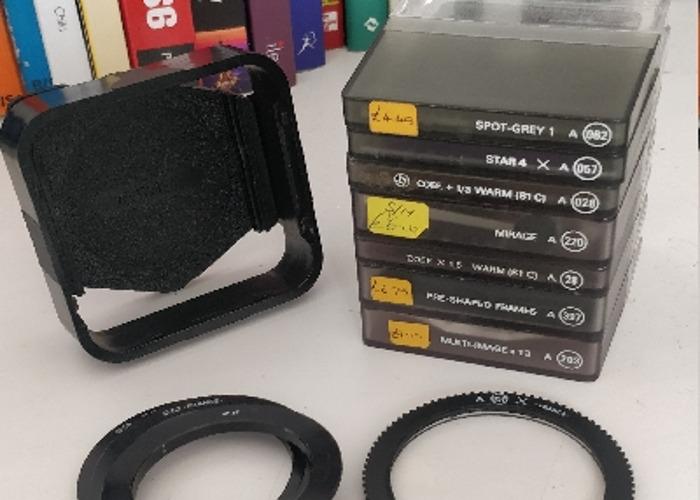 Cokin A series filter kit - 1