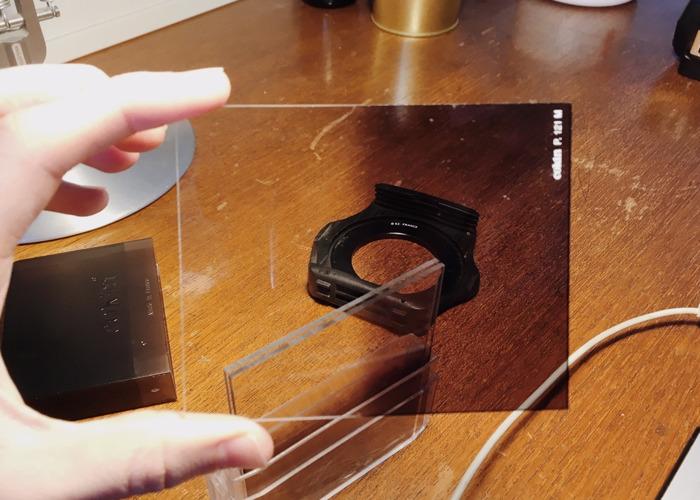 Cokin Natural Density Filters 52mm - 2