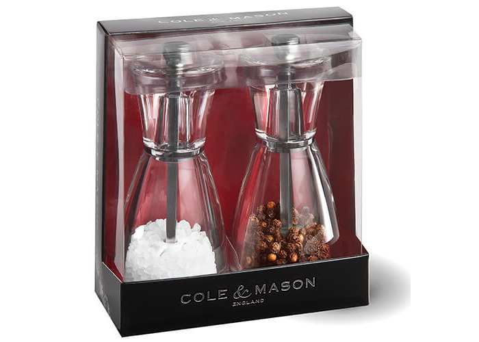 Cole & Mason Pina Precision Mill Gift Set - 1