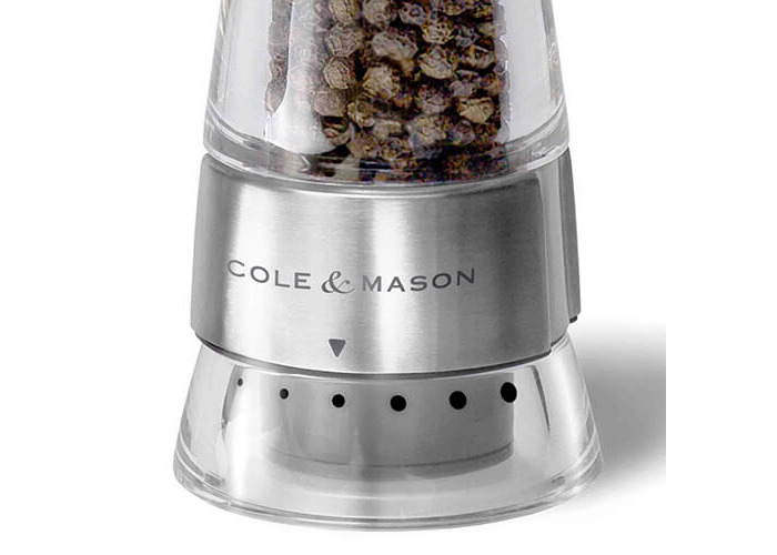 Cole & Mason Windermere Gourmet Precision Pepper Mill - 2
