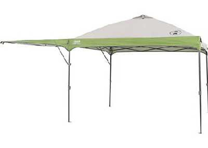 Coleman Swingwall Instant Canopy - 1