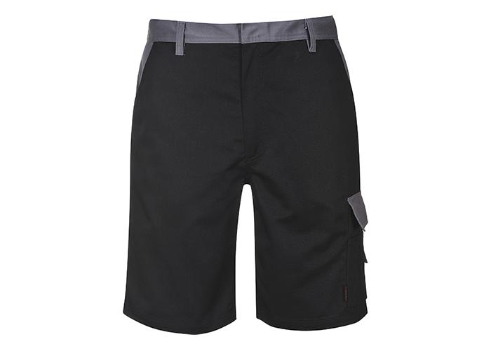 Cologne Shorts  Black  3 XL  R - 1