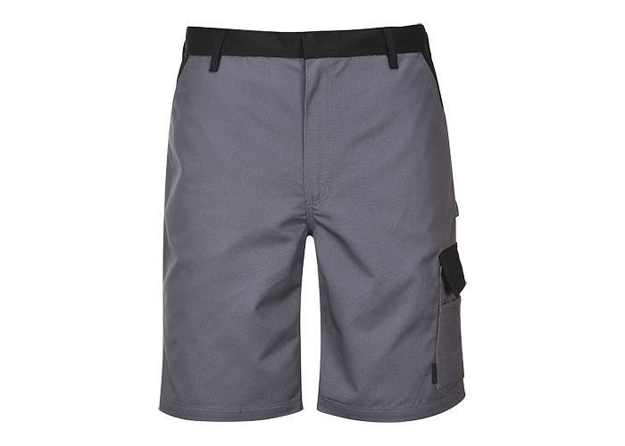 Cologne Shorts  Graphi  Small  R - 1