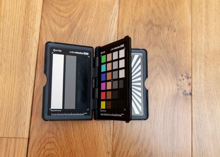 Video Colorchecker Passport by X-Rite - 1