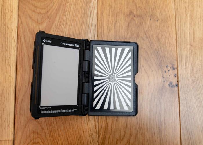 Video Colorchecker Passport by X-Rite - 2