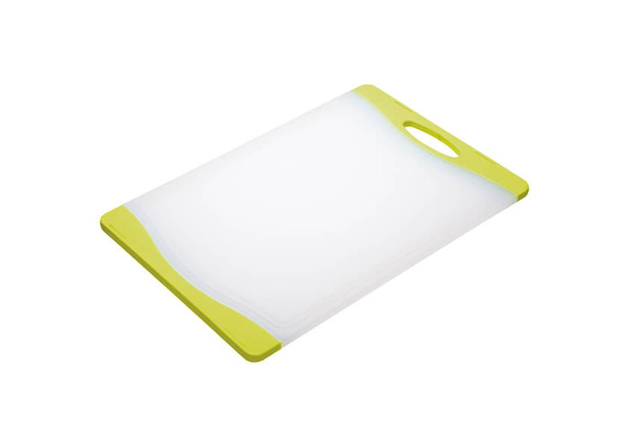 Colourworks Chopping Board Green - 1