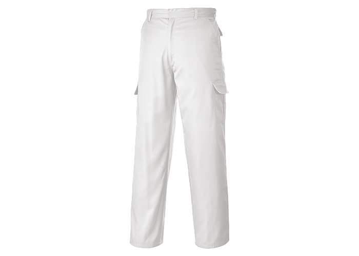 Combat Trousers  White  46  R - 1