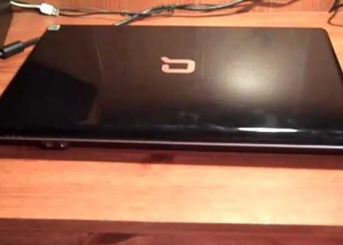 COMPAQ Presario CQ61 Laptop - 1