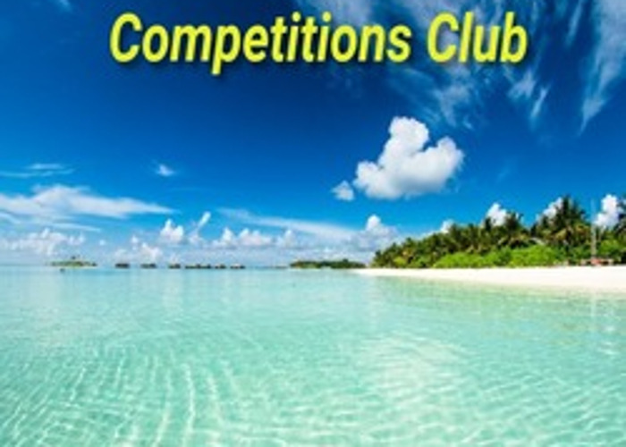 Competitions Club Lifetime Membership - 1