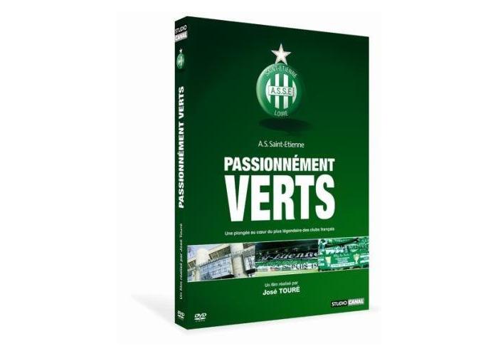Compilation - Passionément verts [FR Import] (1 DVD) [DVD] - 1
