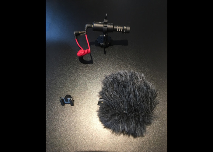 Complete Sound Kit - Lav, Boom Pole, Wireless & More - 2
