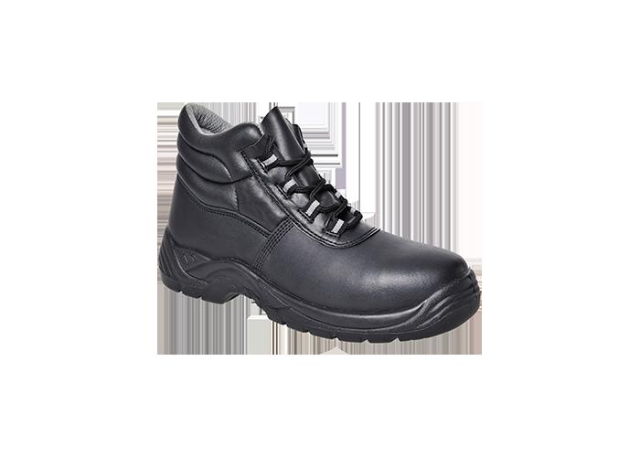Compositelite Boot  39/6  Black  39         6  R - 1
