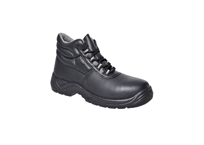 Compositelite Boot 40/6.5  Black  40         6  R - 1