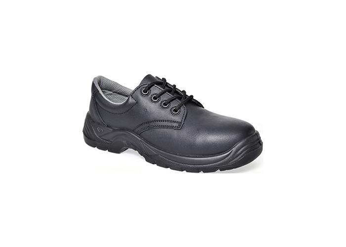 Compositelite Shoe 40/6.5  Black  40  R - 1