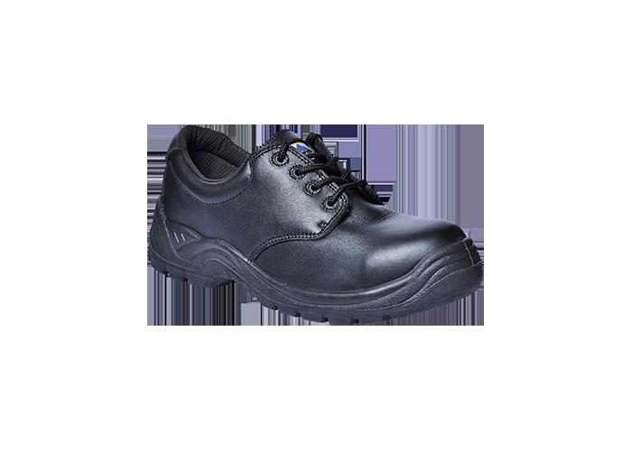 Compositelite Shoe S3  6.5/40  Black  40  R - 1