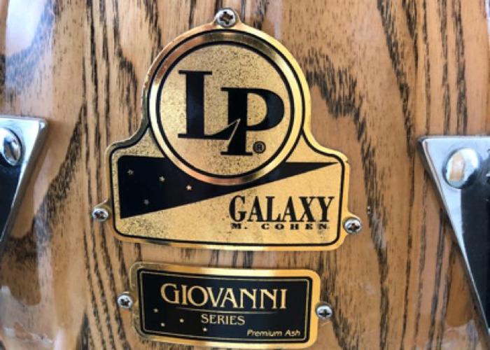 Congas LP GIOVANNI series (professional) - 2