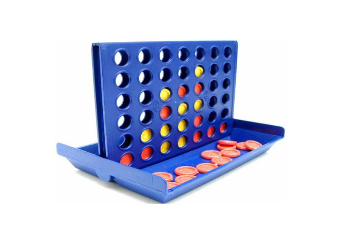 Connect 4 - 1