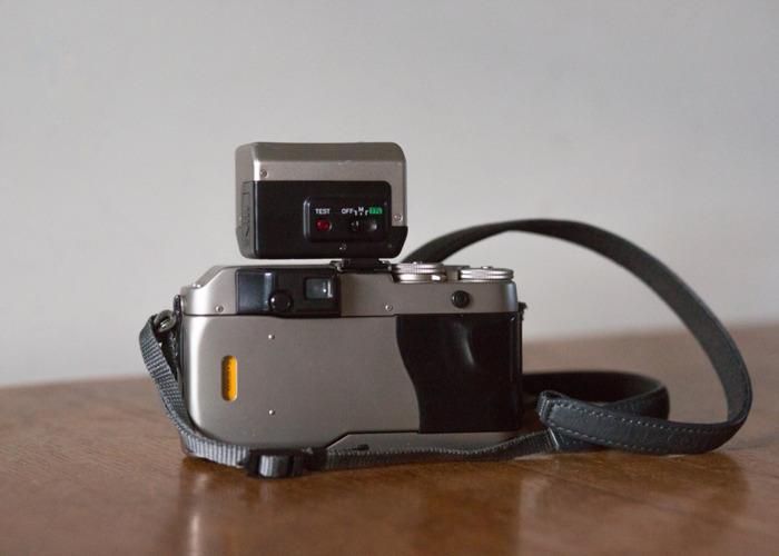 Contax G1 Camera 35mm Film Kit  - 2
