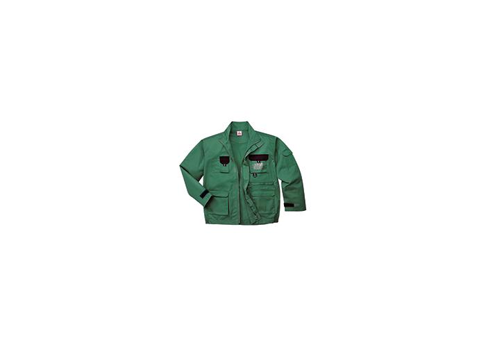 Contrast Jacket  BottleG  3 XL  R - 1