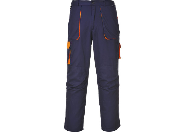 Contrast Trousers  NaOr T  XL  T - 1