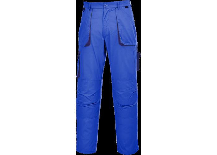 Contrast Trousers  RoyalT  XL  T - 1