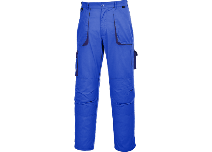 Contrast Trousers  RoyalT  XXL  T - 1