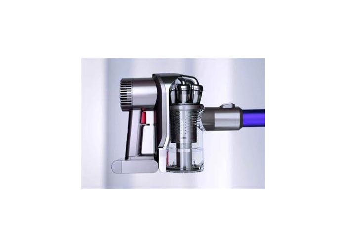 Conventional vacuum - 1