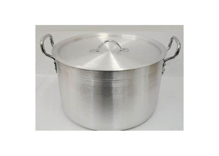 Cooking/catering pots - 1