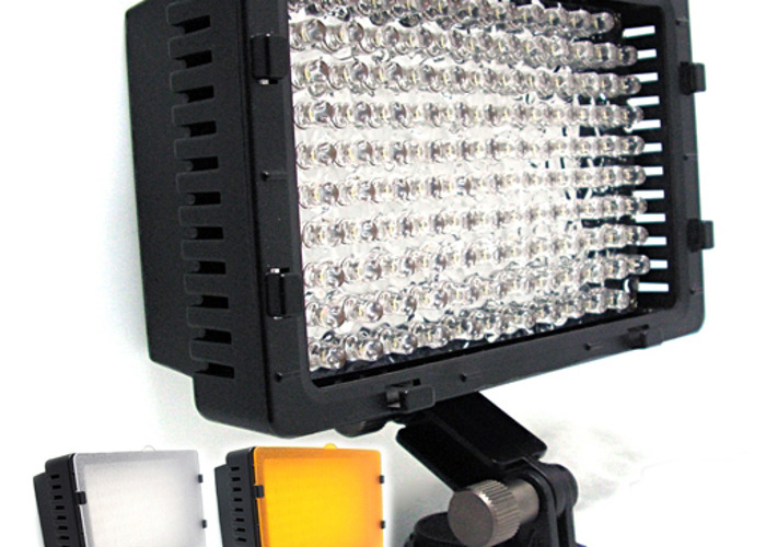 Cool LED 126 with 2x Batteries & Charger - 1