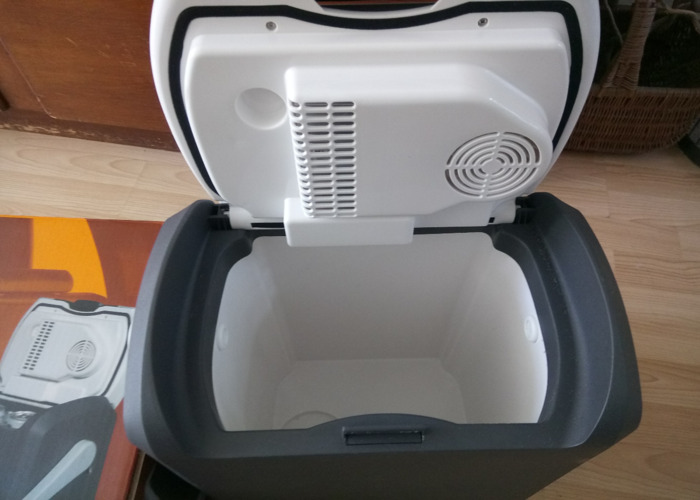 Coolbox electric  - 2