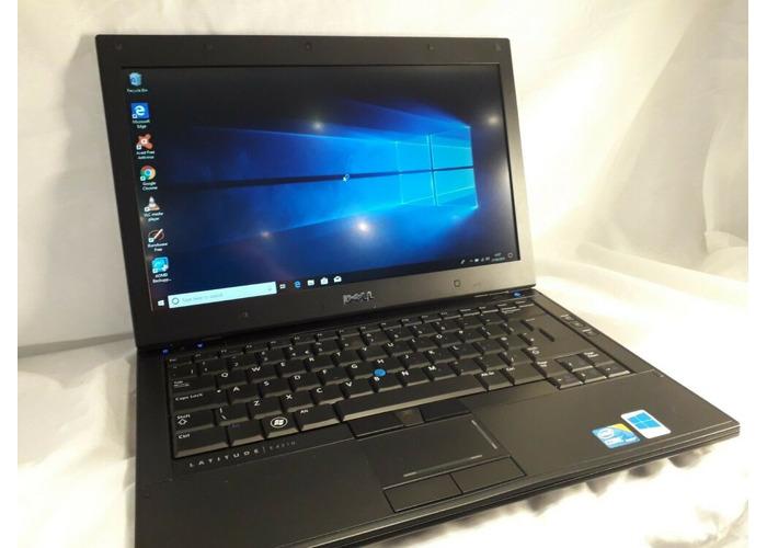 Core i5 Dell Latitude E4310 Laptop 2.53ghz / 4GB / 128GB SSD. Windows 10. - 2