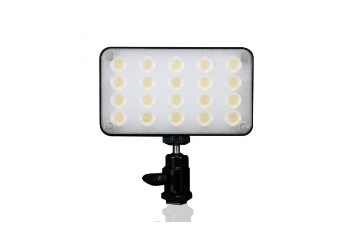 Core SWX TORCHLED BOLT 250 High Quality Camera Top Light - 1