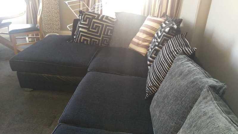 Corner Sofa - 2