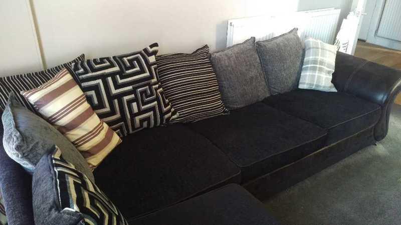 Corner Sofa - 1