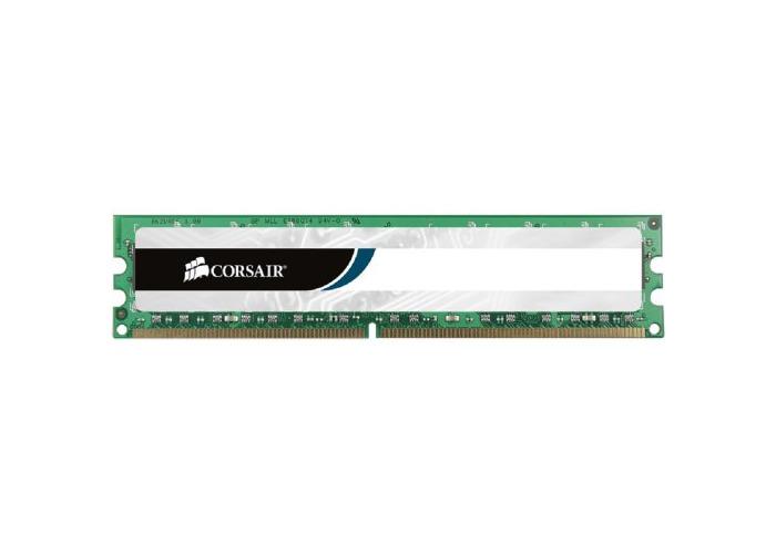 Corsair CMV4GX3M1A1600C11 Value Select 4GB (1x4GB) DDR3 1600 Mhz CL11 Mainstream Desktop Memory Module - 2