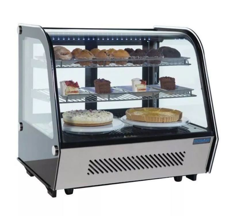 Countertop Chilled Display Fridge - 2