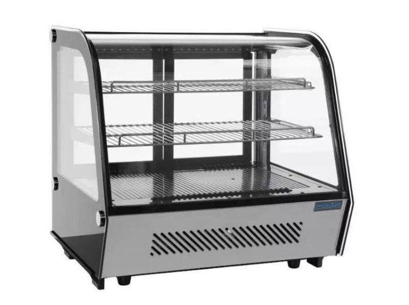 Countertop Chilled Display Fridge - 1