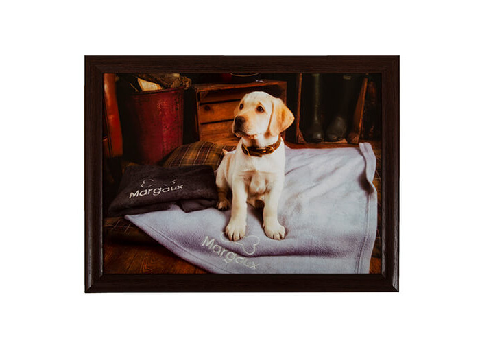 Country Matters Little Margaux Lap Tray - 1