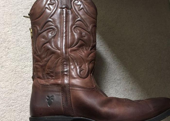 Cowboy Boots - 2