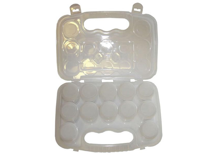 APDC12HV Sealey Cabinet Box 12 Drawer Hi-Vis Green//Black Tool Storage