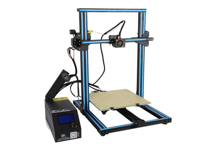 Creality CR-10S - 300*300*400mm Print Size - 1