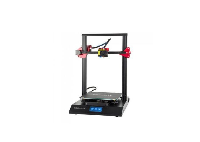 Creality CR-10S Pro 300*300*400 mm - 1