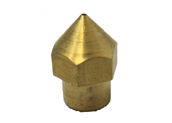 CreatBot Brass Nozzle 0.6mm V1 - 1