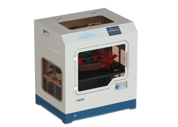 CreatBot F430 – 420°C version - 1