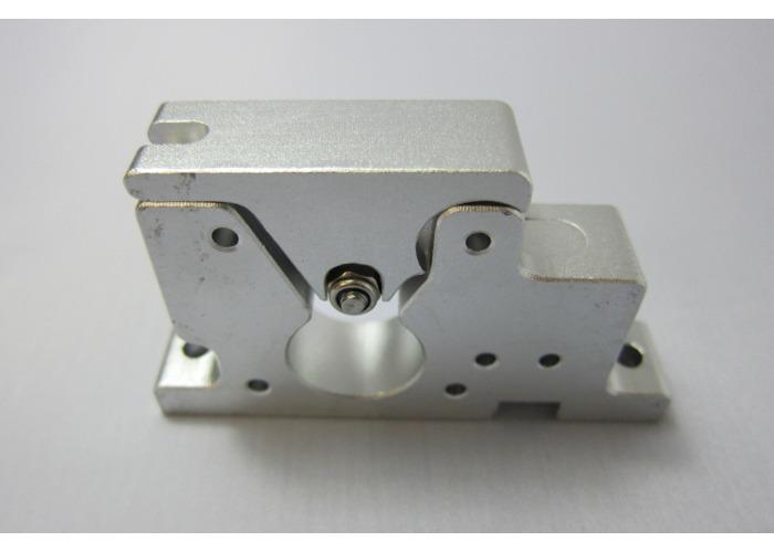 CreatBot Wire feeder block L/1 - 1