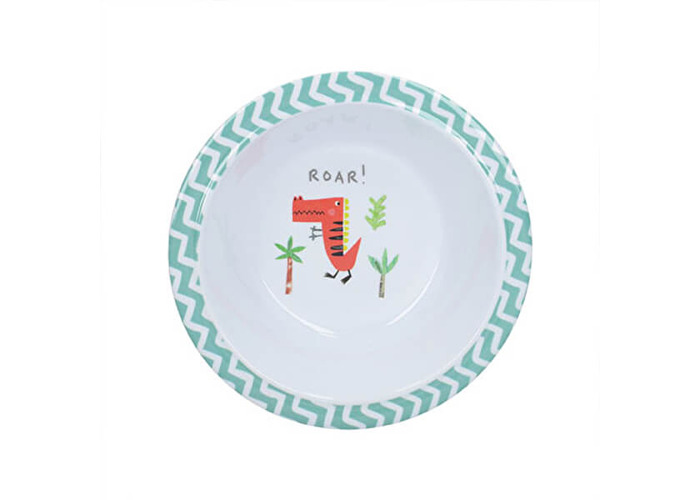 Creative Tops Hungrysaurus Bowl - 1
