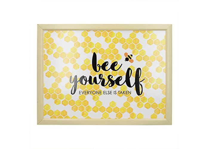 Creative Tops OTT Bee Yourself Laptray - 1
