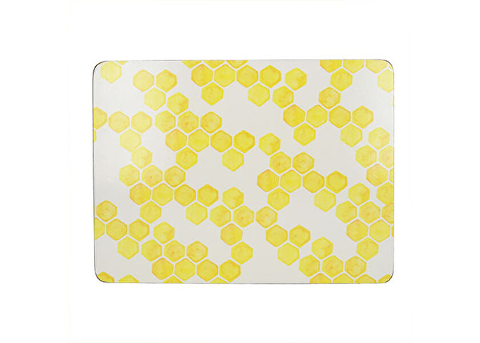 Creative Tops OTT Bee Yourself Pack Of 4 Placemats - 1