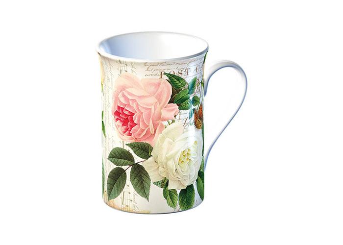 Creative Tops Rose Garden Mug In A Box - 1